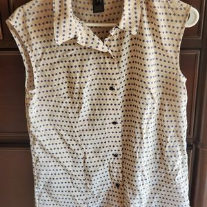 Marc Jacob's Women's Blouse